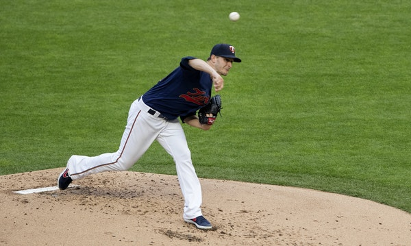 Odorizzi: Inning-ending strikeout was huge