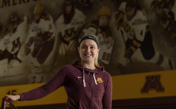 Williamson daughter-father duo named Wayzata girls' hockey coaches