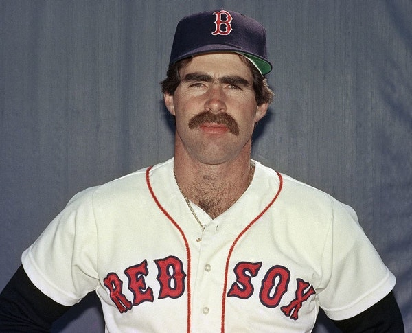 Bill Buckner, a star hitter who became known for making one of the most infamous plays in major league history, died Monday. He was 69. (1986 file pho