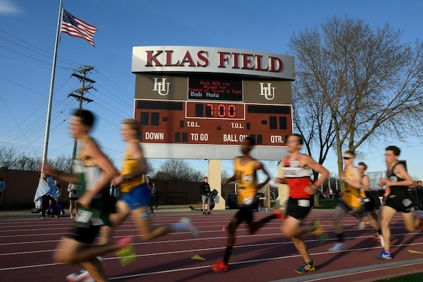 Listen: Spring sports hit the backstretch and the records are falling