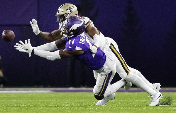 Disappointing Treadwell to become free agent after 2019 season