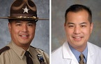 Jeffrey Ho is a sheriff's deputy, doctor, and Taser advocate — mixed allegiances that have raised questions.