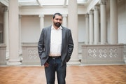 Sanjit Sethi was named president of the Minneapolis College of Art and Design.