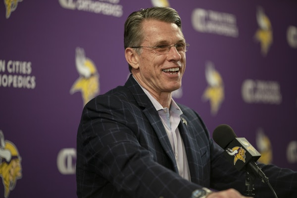 Spielman enters draft looking for best available player