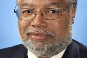 """lonnie bunch iii museum director """"There is not a single black America."""""""