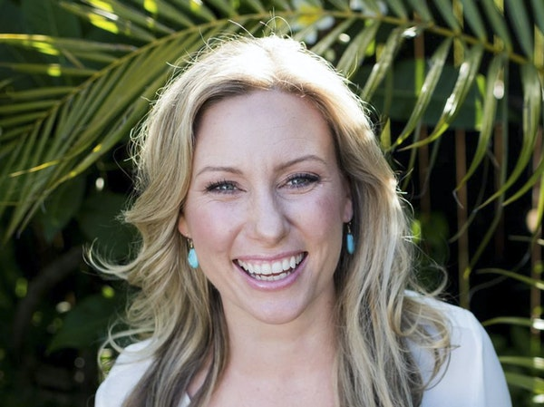 Justine Damond: A 'bright light' who came to Minnesota for love