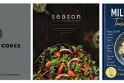 """The big cookbooks of the year: """"Cocktail Codex"""" was tops on the James Beard Foundation's list; """"Season"""" was named book of the year by the IA"""