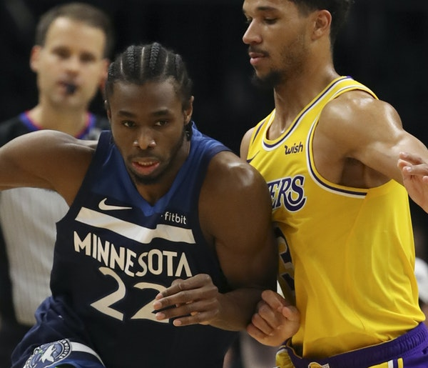 Improving Andrew Wiggins will be a double-edged coaching endeavor.