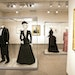 """""""The Art of High-Style:Minnesota Couture 1880-1914"""" pairs fashions and artwork from the late 1800s and early 1990s — an era when European-ins"""