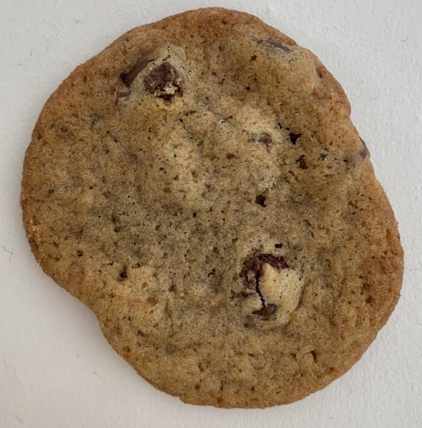 Chocolate-Chip Cricket Cookies Star Tribune photo