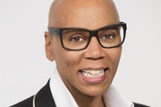 """""""I love all of the things that make life exciting,"""" says RuPaul."""
