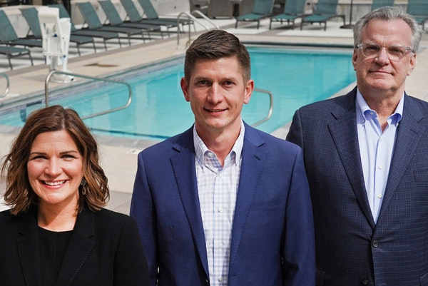 Doran Cos. ranks highly with employees for leadership, communication