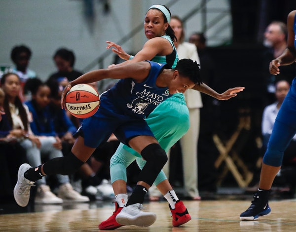 WNBA standings, stats and more