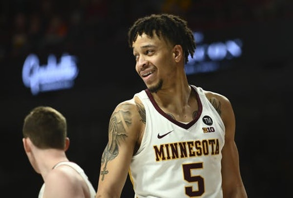 Will Gophers draft drought end? Coffey gives them a chance tonight