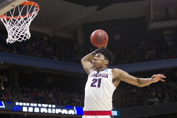 Mock draft report: Who will the Timberwolves take on Thursday?