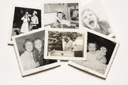Snapshots from Janet Lee Dahl's brief life.