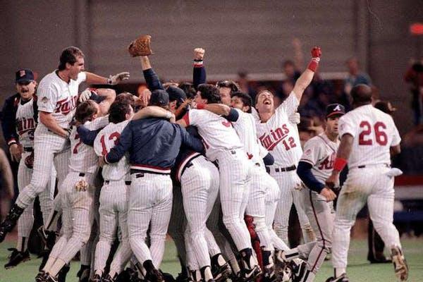 Baseball's postseason: The odds?