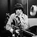 "Rolling Stones bassist Bill Wyman in ""The Quiet One."" BENT REJ"