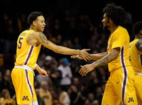 Former Gophers Coffey, Murphy to make NBA Summer League debuts