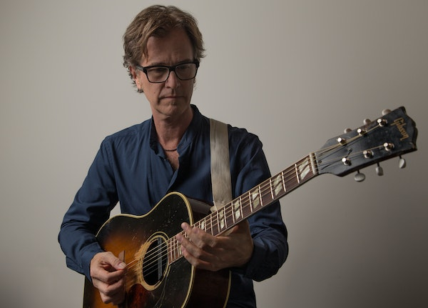 Dan Wilson left Minneapolis for Los Angeles in 2010, and his old bandmates in Semisonic recently followed him there to record their first album in 18