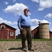 Scandinavia, Wis.-based John Bobbe is one of the country's foremost investigators of organic grain fraud.