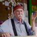 """Asked how it is that he is still alive at 77, David Crosby says, """"I have no idea, man."""""""