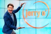 """""""I'm going to have a good time, that's for sure,"""" said actor Jerry O'Connell about his new talk show."""