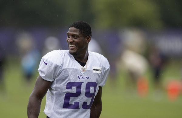 Rhodes: 'We compete every day'