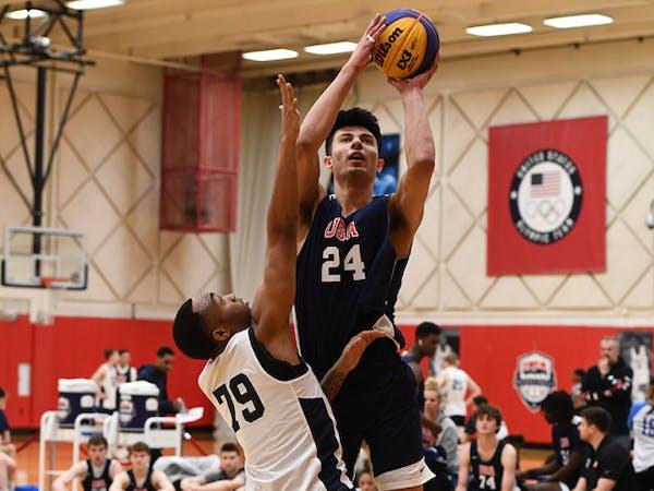 Five-star Prior Lake senior Garcia to narrow college choices soon
