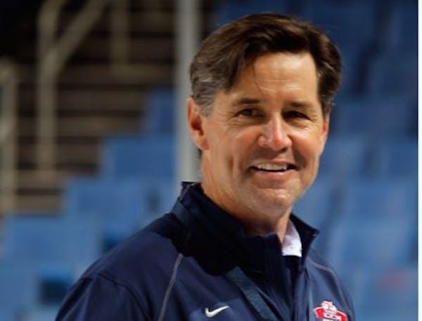 McClanahan of 'Miracle on Ice' fame takes Blake boys' hockey job
