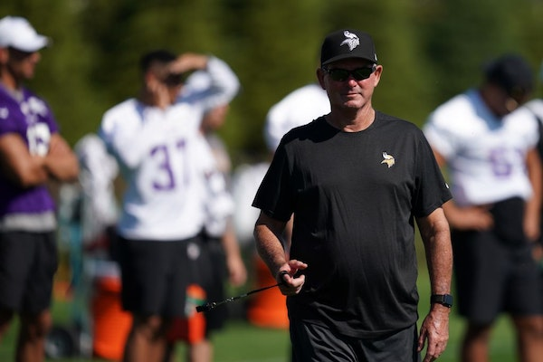 Zimmer: 'Offensively, we looked a lot like I envision it to look like'