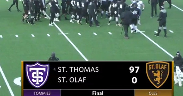 Souhan: To coach Caruso and the Tommies: Consider vengeance