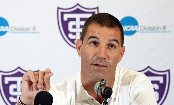 St. Thomas coach defends program: 'I cannot apologize for who we are'