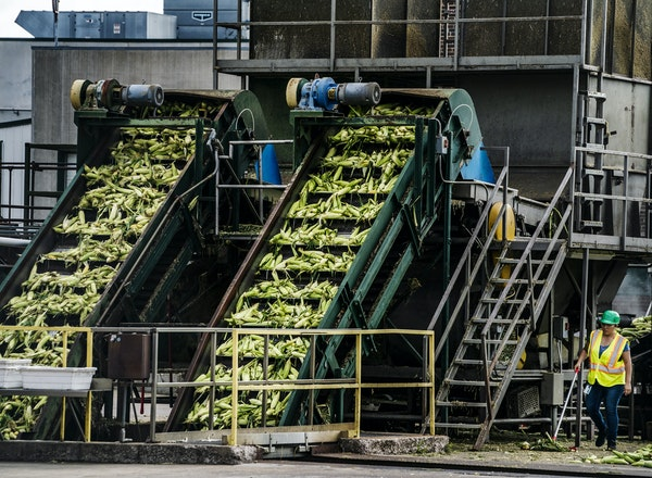 Del Monte will close 89-year-old Minn. plant, lay off all workers