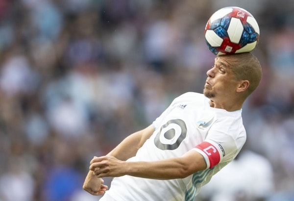 Minnesota United starters back for crucial home games