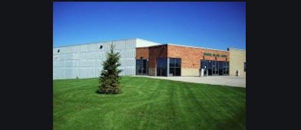 Prairie Island Arena Caption: Red Wing School District