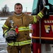 Tom Harrigan was a St. Paul firefighter in good standing at the time of his death and an active member of the Minnesota National Guard.
