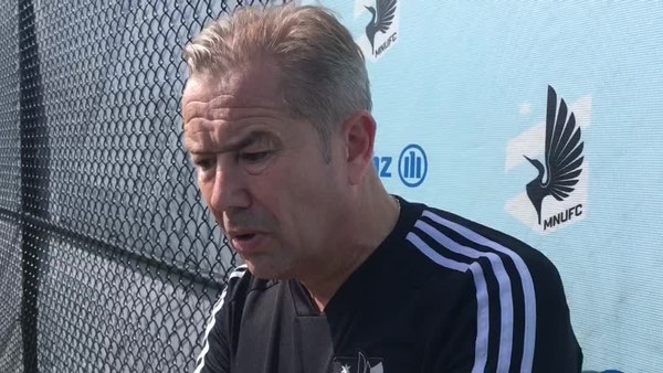 MNUFC's Brent Kallman suspended 10 games for violating MLS policy