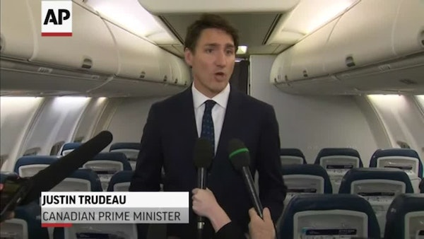 Trudeau apology: brownface unacceptable and racist