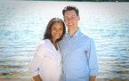 """Camille Williams and Cory Hepola Podcast creators """"We'll share stories and get personal in our own lives."""""""