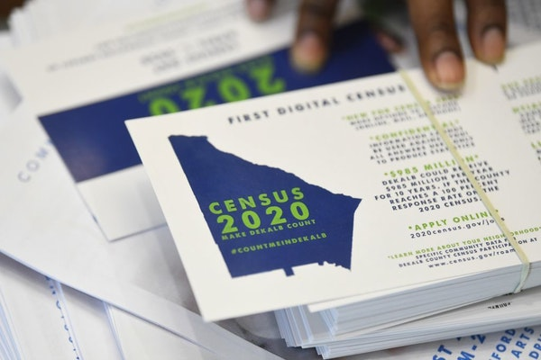 Complete count committees are organizing in every corner of the Minnesota: planning outreach into hard-to-count communities, trying to reassure reside