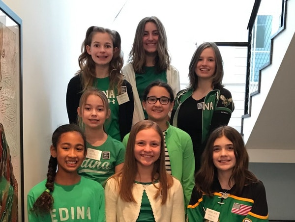 The Edina Girls' Sports Summit will tackle why a growing number of girls are walking away from athletics, despite many proven benefits.