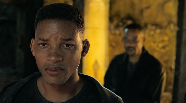 """Will Smith stars in the Ang Lee film """"Gemini Man."""""""