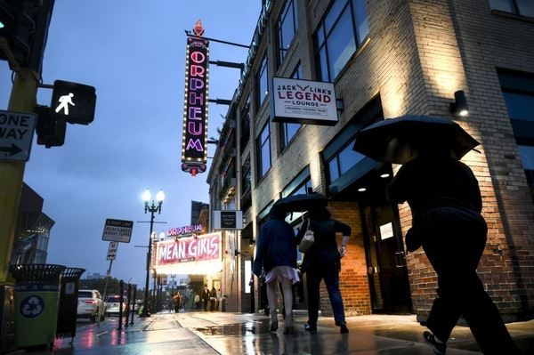 Although overall crime in Minneapolis is down long term, violent robberies and assaults downtown this summer put business leaders on high alert.