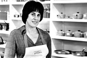 """The pressure was on to impress """"world-class foodie"""" Paula Wolfert when she visited the Twin Cities in 1988."""