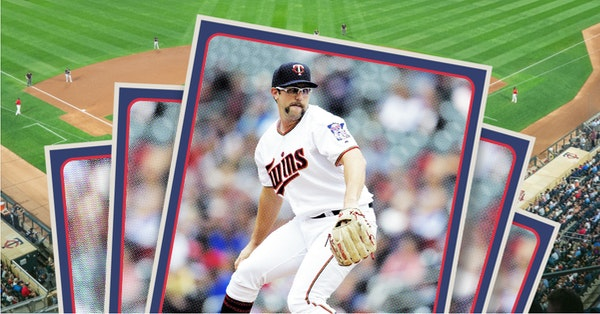Get to know your AL Central champion Twins
