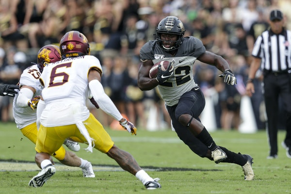 Unbeaten but imperfect: Gophers know there's still lots to clean up