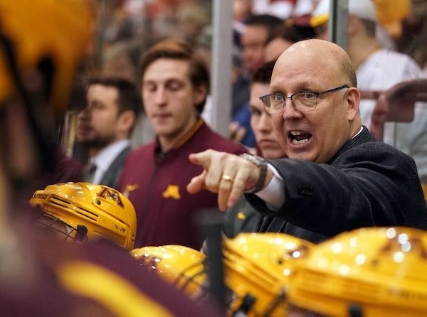 Series preview: Gophers hockey at Colorado College