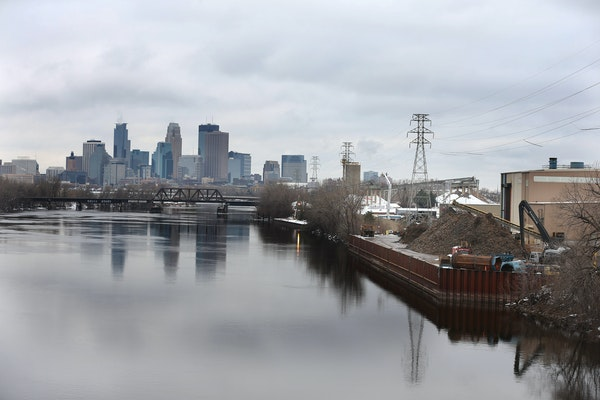 Northern Metal Recycling will shut down its metal shredding facility in north Minneapolis after admitting to altering and improperly recording polluti