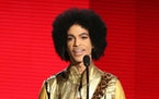 Show-biz veteran named new executive director for Prince's Paisley Park